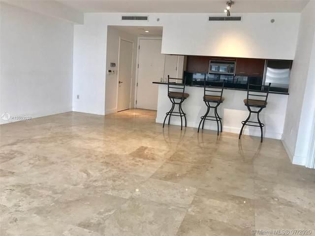901 Brickell Key Blvd #2602, Miami, FL 33131 (MLS #A10903039) :: Patty Accorto Team