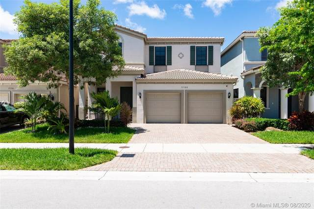 19300 NE 6th Ave, Miami, FL 33179 (MLS #A10903145) :: Ray De Leon with One Sotheby's International Realty