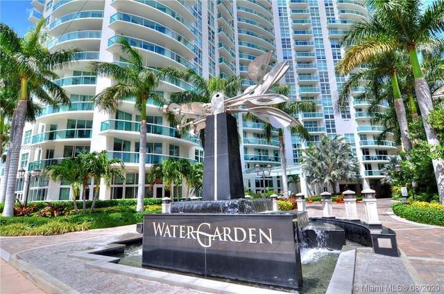 347 N New River Dr E #1108, Fort Lauderdale, FL 33301 (MLS #A10903215) :: ONE Sotheby's International Realty