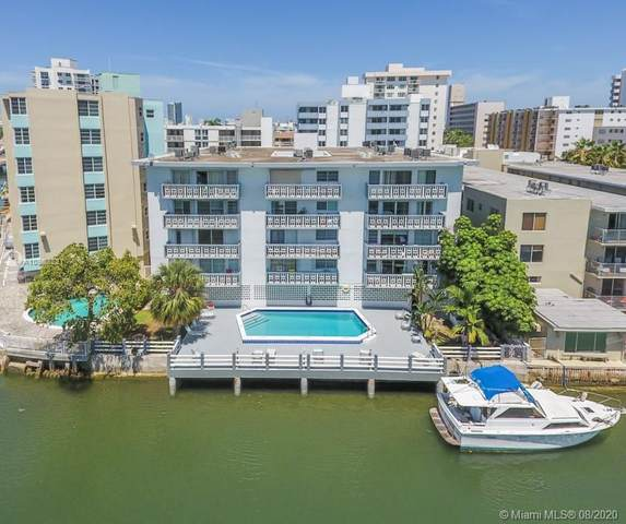 1662 Lincoln Ct #507, Miami Beach, FL 33139 (MLS #A10903221) :: Ray De Leon with One Sotheby's International Realty