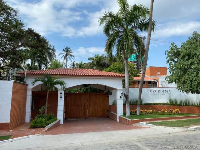 Carrera 54 132-200 #401, Villa Campestre, AT  (#A10903228) :: Posh Properties