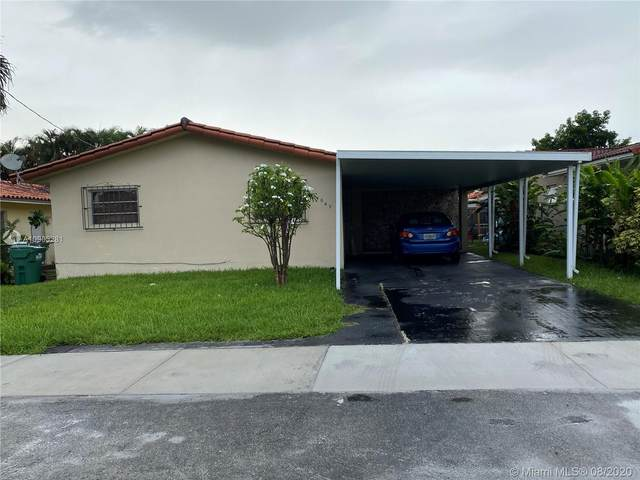 1543 SW 74th Ct, Miami, FL 33144 (MLS #A10903281) :: Berkshire Hathaway HomeServices EWM Realty