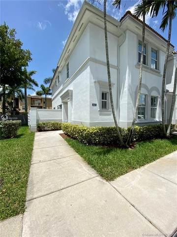 15673 SW 39th St #235, Miramar, FL 33027 (MLS #A10903326) :: The Riley Smith Group
