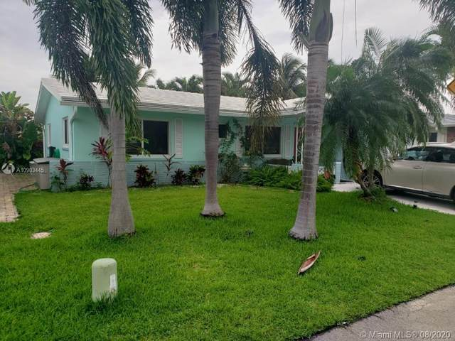 4742 NW 49th Ct, Tamarac, FL 33319 (MLS #A10903445) :: Berkshire Hathaway HomeServices EWM Realty