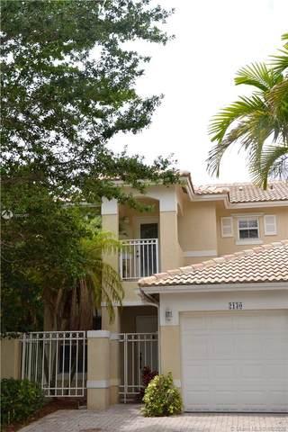 Pembroke Pines, FL 33028 :: Green Realty Properties
