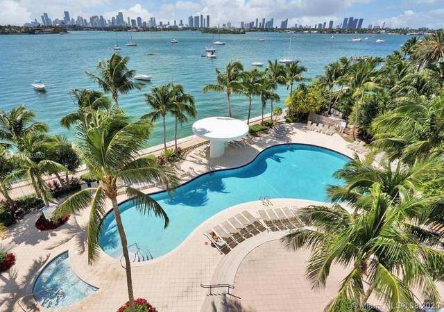 1330 West Ave #1110, Miami Beach, FL 33139 (MLS #A10903503) :: Grove Properties