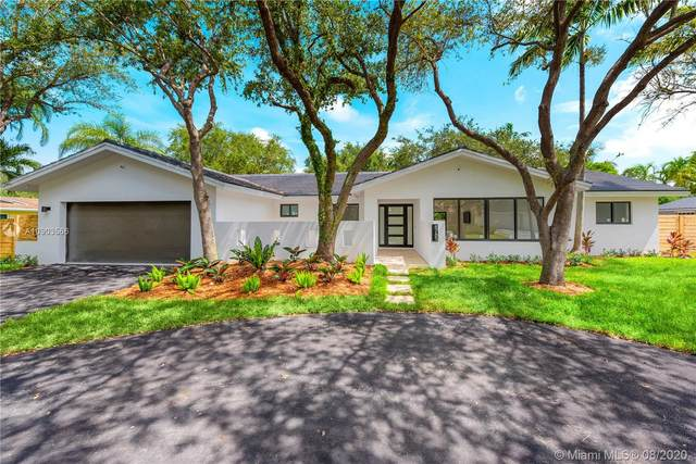 8785 SW 177th Ter, Palmetto Bay, FL 33157 (MLS #A10903566) :: The Riley Smith Group