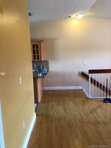 2290 W 74th St 202-5, Hialeah, FL 33016 (MLS #A10903578) :: Grove Properties