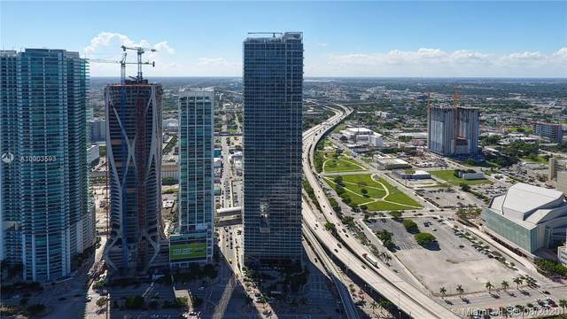 1100 Biscayne Blvd #2202, Miami, FL 33132 (MLS #A10903593) :: Carole Smith Real Estate Team