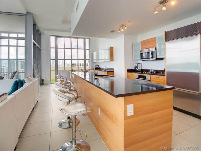 3301 NE 1st Ave Lph-7, Miami, FL 33137 (MLS #A10903618) :: Carole Smith Real Estate Team