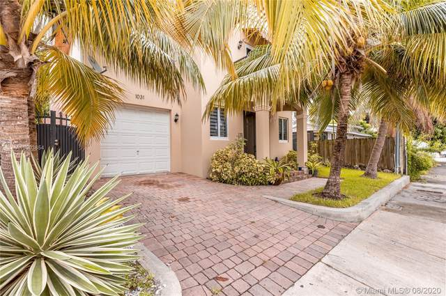 1031 SW 4th Ave, Miami, FL 33130 (MLS #A10903654) :: Berkshire Hathaway HomeServices EWM Realty