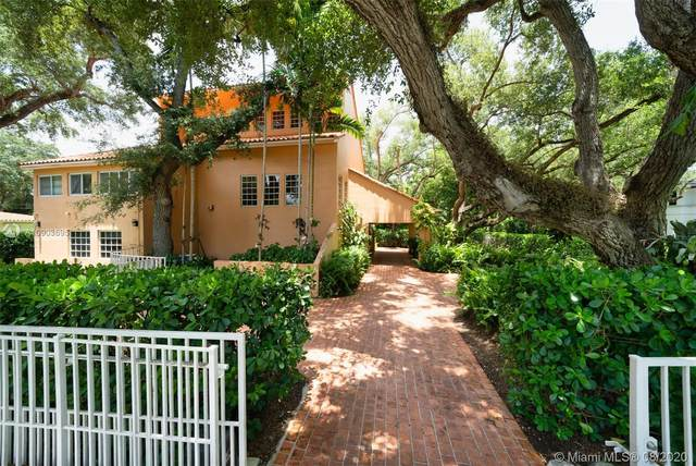6510 Castaneda St, Coral Gables, FL 33146 (MLS #A10903695) :: The Riley Smith Group