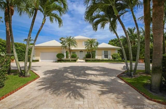 103 Palmetto Trl, Hobe Sound, FL 33455 (MLS #A10903724) :: Berkshire Hathaway HomeServices EWM Realty
