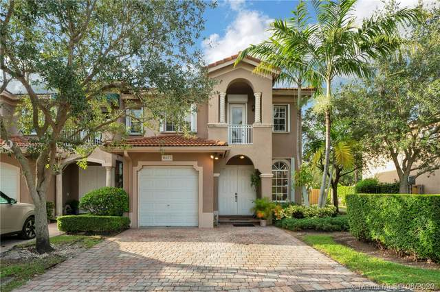 11875 SW 80th Ter, Miami, FL 33183 (MLS #A10903777) :: The Riley Smith Group