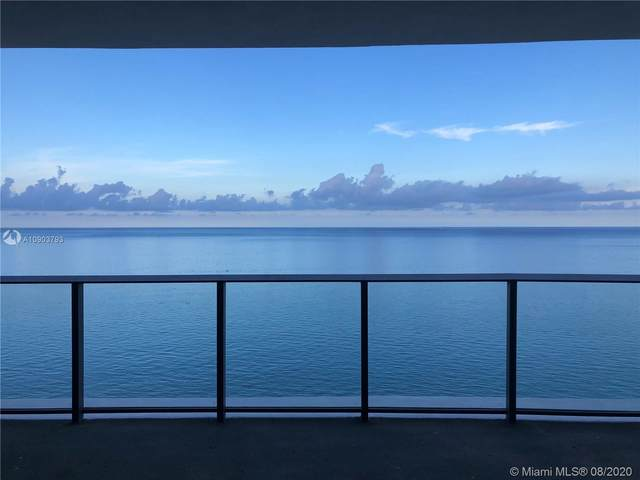 15701 Collins Avenue #3004, Sunny Isles Beach, FL 33160 (MLS #A10903793) :: Carole Smith Real Estate Team