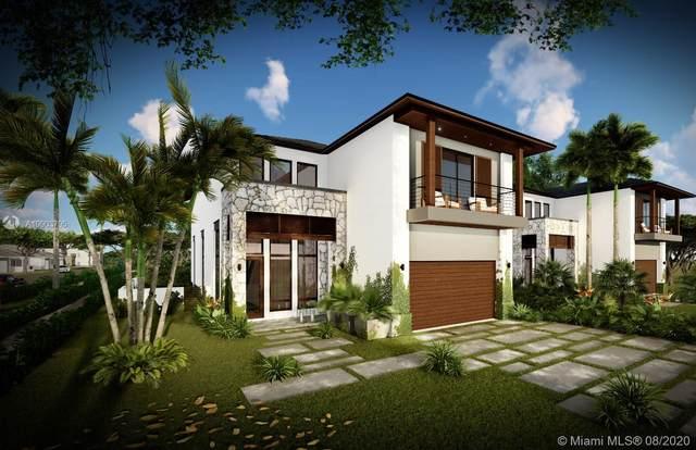 6137 SW 26th St, Miami, FL 33155 (MLS #A10903795) :: Berkshire Hathaway HomeServices EWM Realty