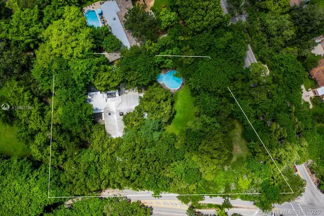 8800 Old Cutler Rd, Coral Gables, FL 33156 (MLS #A10903799) :: The Riley Smith Group