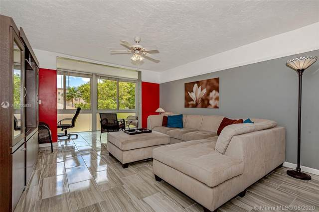 2851 Somerset Dr #210, Lauderdale Lakes, FL 33311 (MLS #A10903826) :: ONE Sotheby's International Realty