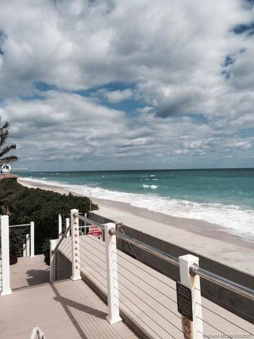 3589 S Ocean Blvd #309, South Palm Beach, FL 33480 (MLS #A10903848) :: The Riley Smith Group