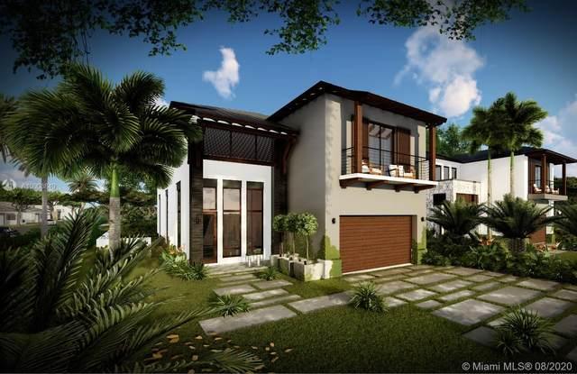 6141 SW 26th St, Miami, FL 33155 (MLS #A10903849) :: Berkshire Hathaway HomeServices EWM Realty