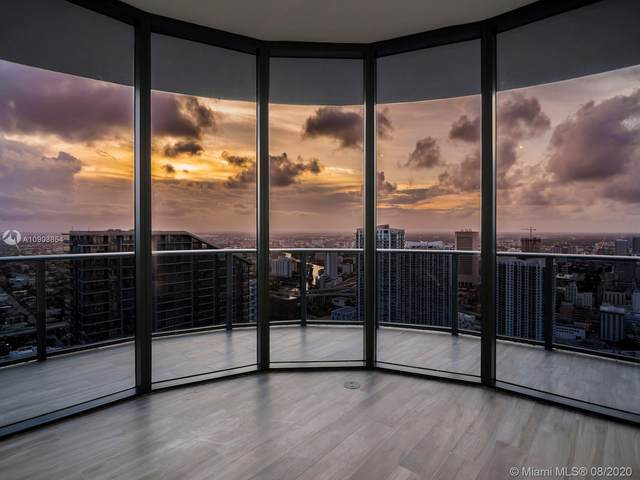 801 S Miami Ave #5109, Miami, FL 33130 (MLS #A10903854) :: The Riley Smith Group
