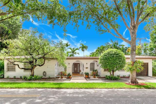 1910 Hernando St., Coral Gables, FL 33134 (MLS #A10903877) :: The Riley Smith Group