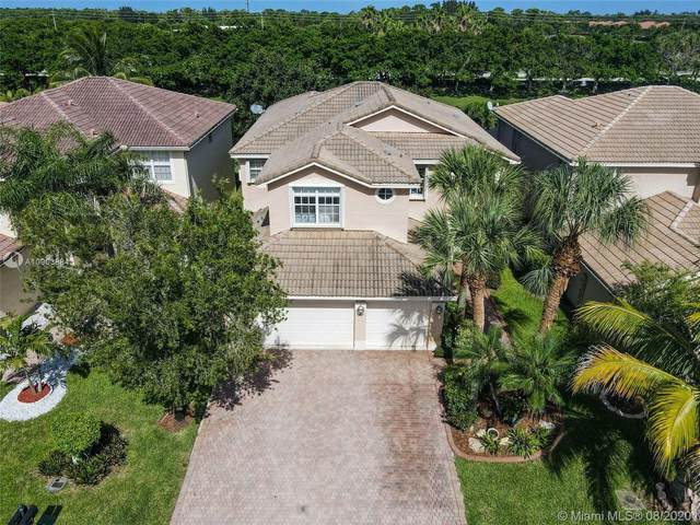 5098 Bright Galaxy Ln, Green Acres, FL 33463 (MLS #A10903884) :: The Riley Smith Group