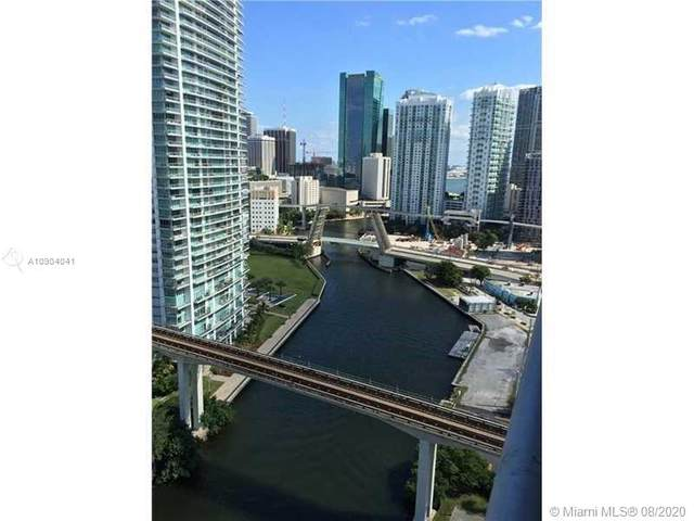 690 SW 1st Ct #2111, Miami, FL 33130 (MLS #A10904041) :: Carole Smith Real Estate Team