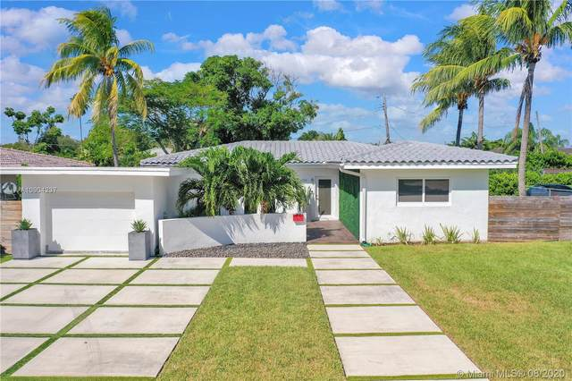 2205 NE 124th St, North Miami, FL 33181 (MLS #A10904237) :: ONE | Sotheby's International Realty