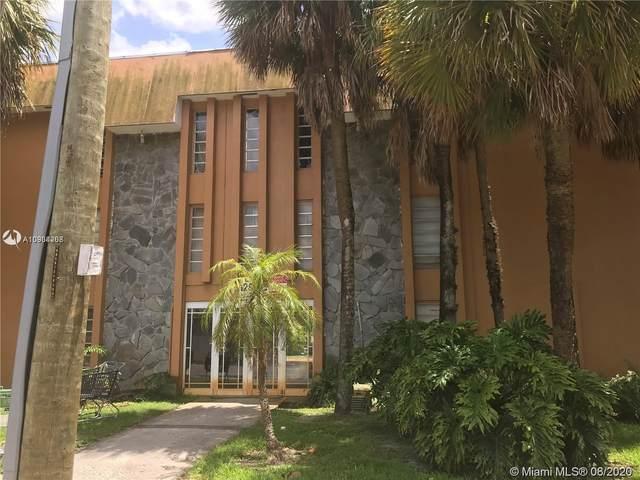 1280 W 54th St 206B, Hialeah, FL 33012 (MLS #A10904268) :: Grove Properties