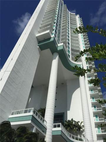 900 Brickell Key Blvd #1604, Miami, FL 33131 (MLS #A10904344) :: The Pearl Realty Group