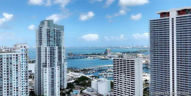 Miami, FL 33131 :: Prestige Realty Group