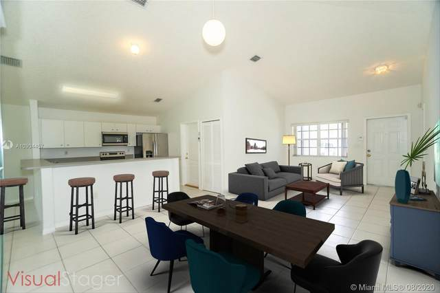 25033 SW 129th Pl, Homestead, FL 33032 (MLS #A10904457) :: Berkshire Hathaway HomeServices EWM Realty