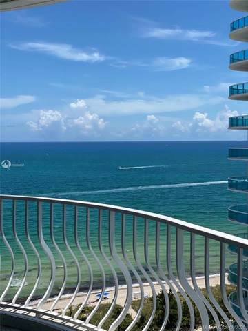 10155 Collins Ave Ph05, Bal Harbour, FL 33154 (MLS #A10904634) :: ONE Sotheby's International Realty