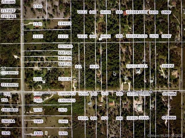 unit 24 e 180Ft, Other City - In The State Of Florida, FL 34120 (MLS #A10904703) :: Ray De Leon with One Sotheby's International Realty