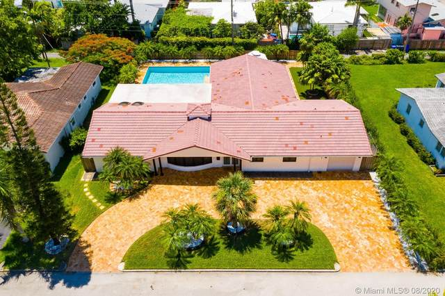 1144 Adams St, Hollywood, FL 33019 (MLS #A10904714) :: Green Realty Properties