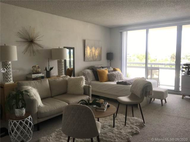 1500 Bay Rd 472S, Miami Beach, FL 33139 (MLS #A10904715) :: Re/Max PowerPro Realty
