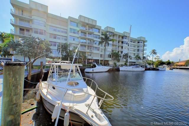 16565 NE 26th Ave 5C, North Miami Beach, FL 33160 (MLS #A10904958) :: United Realty Group