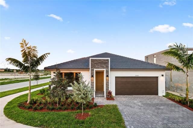 23374 SW 107th Pl, Miami, FL 33032 (MLS #A10904960) :: Laurie Finkelstein Reader Team
