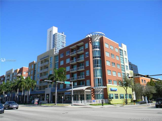 2001 Biscayne Blvd #2219, Miami, FL 33137 (MLS #A10904981) :: ONE Sotheby's International Realty