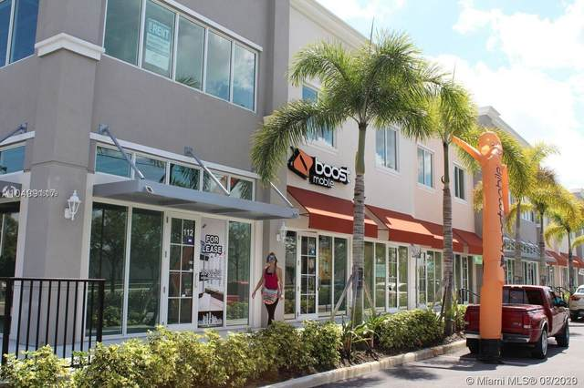 2201 SW 101st Ave, Miramar, FL 33025 (MLS #A10905009) :: The Paiz Group