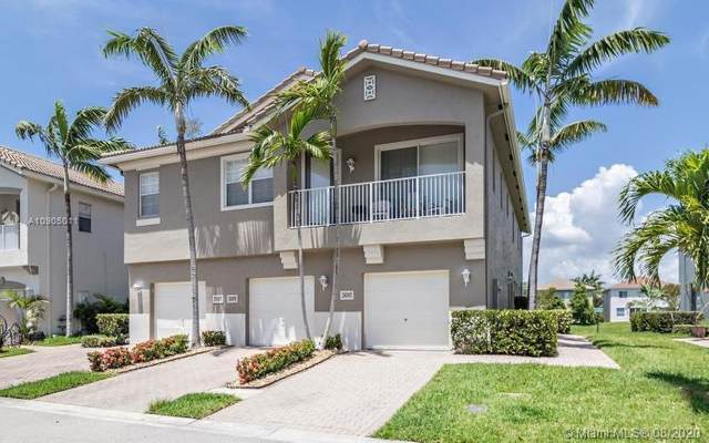 3099 Laurel Ridge Cir, Riviera Beach, FL 33404 (MLS #A10905011) :: Berkshire Hathaway HomeServices EWM Realty
