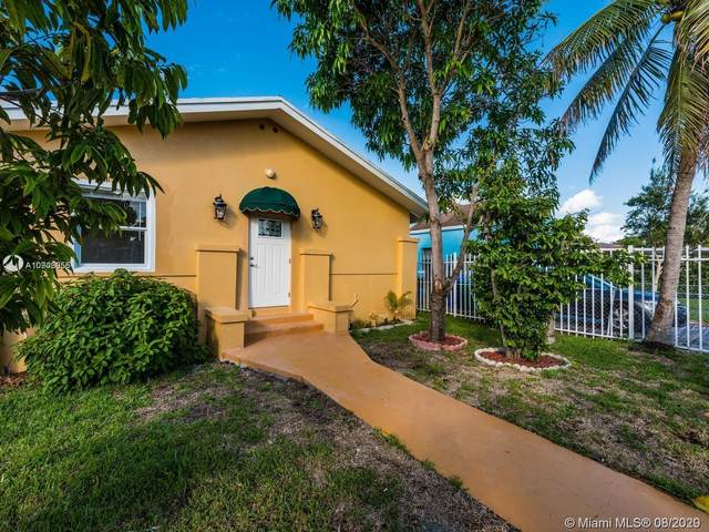 37 NW 47th St, Miami, FL 33127 (MLS #A10905055) :: Berkshire Hathaway HomeServices EWM Realty
