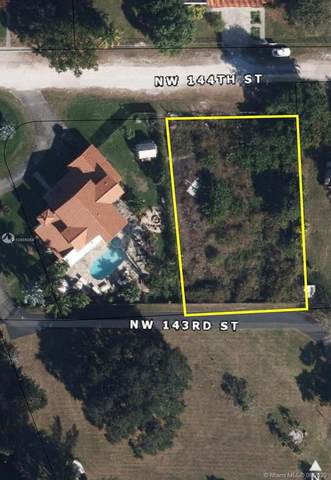 Miami Lakes, FL 33014 :: THE BANNON GROUP at RE/MAX CONSULTANTS REALTY I