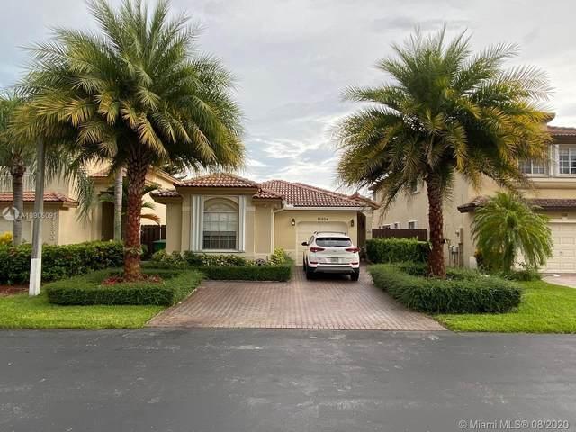 11304 NW 51st Ter, Doral, FL 33178 (MLS #A10905091) :: Grove Properties
