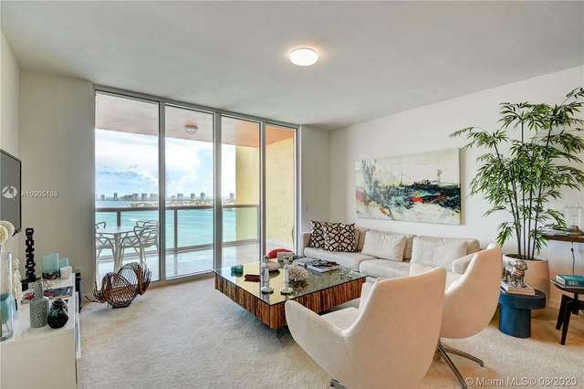 2650 Lake Shore Dr #1702, Riviera Beach, FL 33404 (MLS #A10905108) :: Carole Smith Real Estate Team