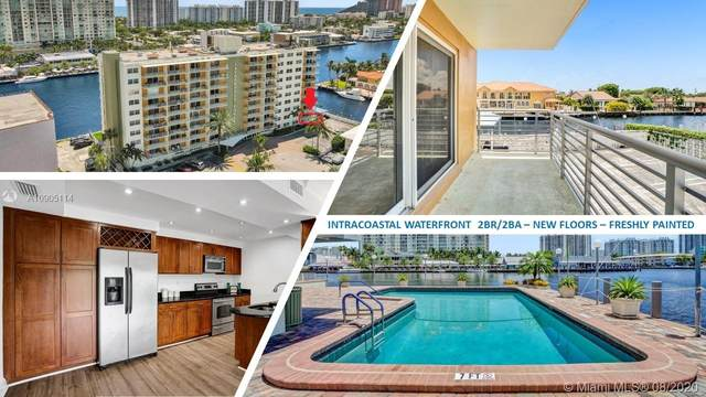 2900 NE 30th St G2, Fort Lauderdale, FL 33306 (MLS #A10905114) :: Castelli Real Estate Services