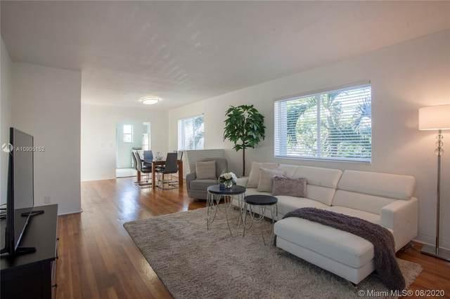 330 86th St #7, Miami Beach, FL 33141 (MLS #A10905152) :: Berkshire Hathaway HomeServices EWM Realty