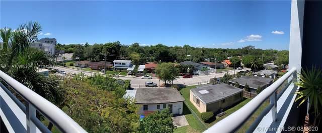 3250 Grand Ave #510, Miami, FL 33133 (MLS #A10905234) :: The Riley Smith Group