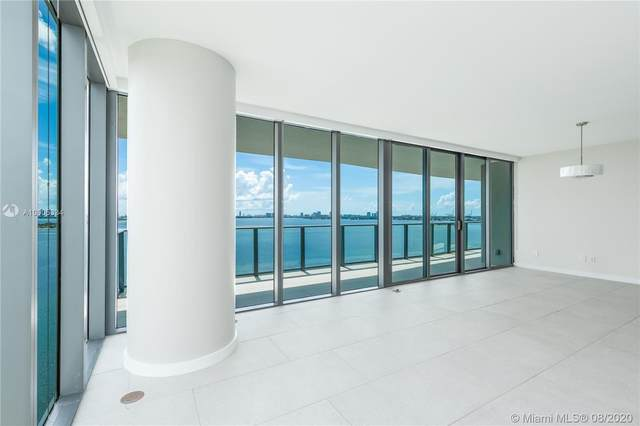 3131 NE 7th Ave #1406, Miami, FL 33137 (MLS #A10905334) :: The Pearl Realty Group
